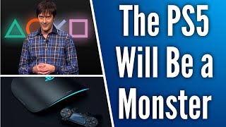 PS5 Spec Leak Reveals ABSOLUTE MONSTER of a Console | PlayStation 5 Games Will Look INSANE