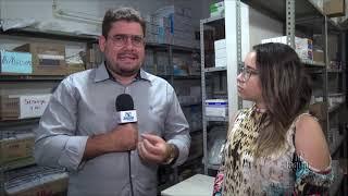 Alto Santo   Funcionários do Hospital Santa Rita falam sobre o quadro assistência ao Paciente