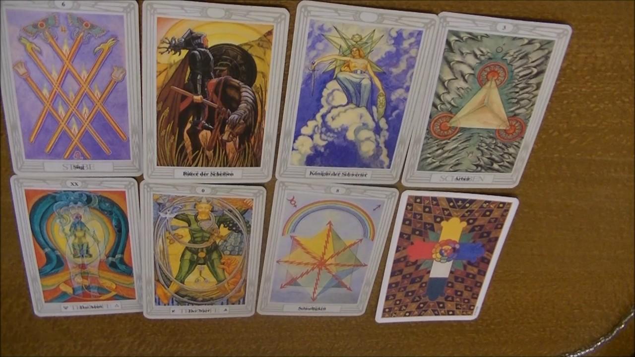 Как выбрать карты таро по знаку зодиака