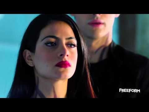 Shadowhunters 1 сезон смотреть онлайн!