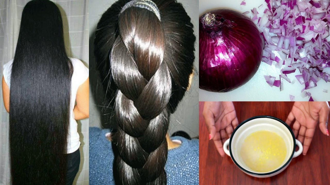 How To Grow Long Thicken Hair Fast Indian Secret Best Hair Remedy