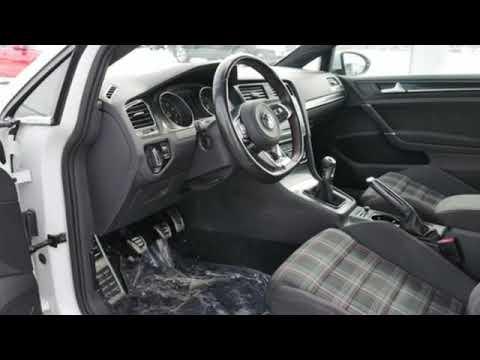 Used 2015 Volkswagen Golf GTI Saint Paul MN Minneapolis, MN #G89600P - SOLD
