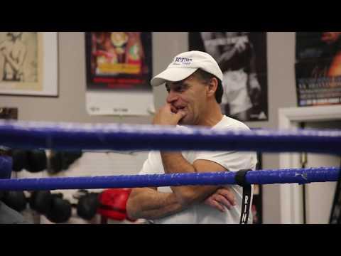 UNR Nevada Boxing Club