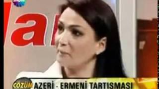 Genire Paşayeva Shov TV'de 2017 Video