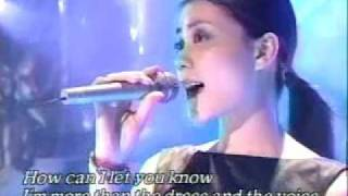 Repeat youtube video Final Fantasy VIII (eyes on me By faye wong)