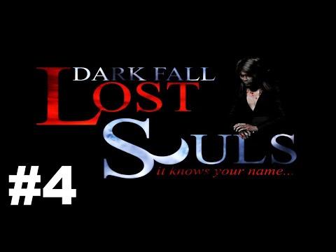 Dark Fall Lost Souls Part 4 |