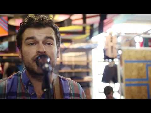 """22"" by Night Beds (Live At Urban Outfitters Omaha)"