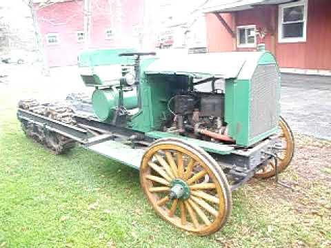 1917-linn-tractor-number-one-part-5-walk-around