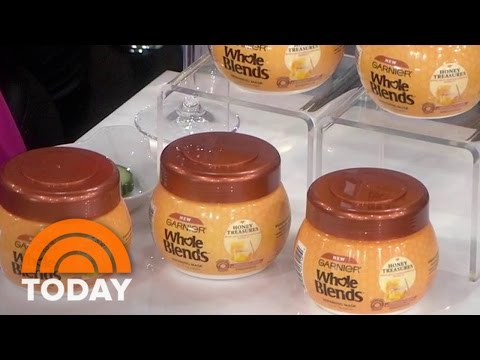 Best Drugstore Hair Products Revealed By TODAY, People Magazine | TODAY