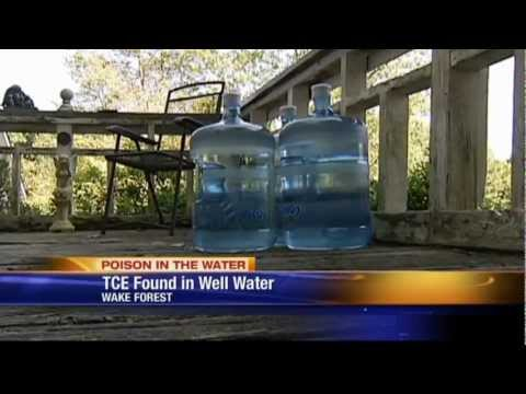 WNCN | Investigative Reporting | Poison in the Water