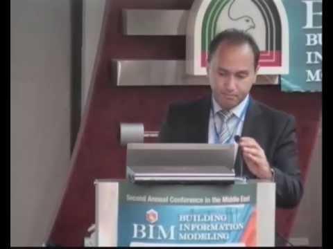 2nd Annual BIM Conference Abu Dhabi -  Mr. Hassan Helmi (4 of 8 videos)