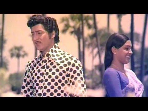Gorintaku Songs - Elaaga Vachchi - Sobhan Babu, Sujatha