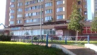 видео Новостройки района Лианозово