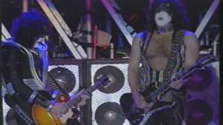 """Kiss - All For The Glory  """"Video"""""""