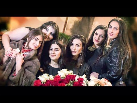 День Рождения Сюзанны ! Armenchik - Happy Birthday