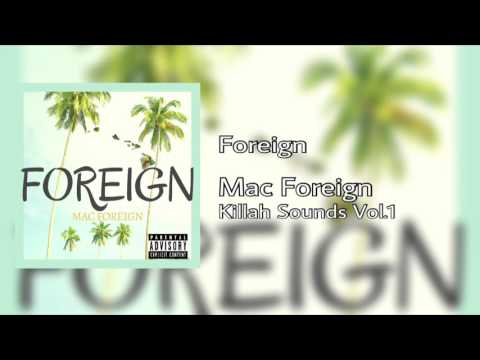 Foreign - Mac Foreign