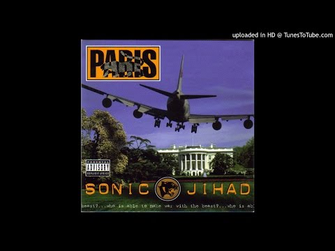 Paris - You Know My Name