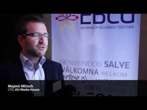 Mojmír Mlčoch Interview | CFO Fórum Slovensko 2014, Bratislava