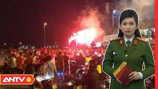 Tin nhanh 21h hôm nay   Tin tức Việt Nam 24h   Tin nóng an ninh mới nhất ngày 15/12/2018   ANTV