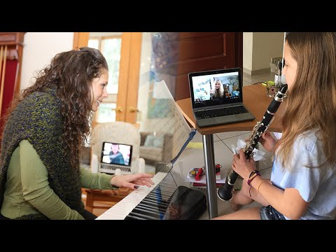 All about online music school Music Lessons Anywhere