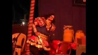 Yakshagana-Shambavi Vijaya (7)