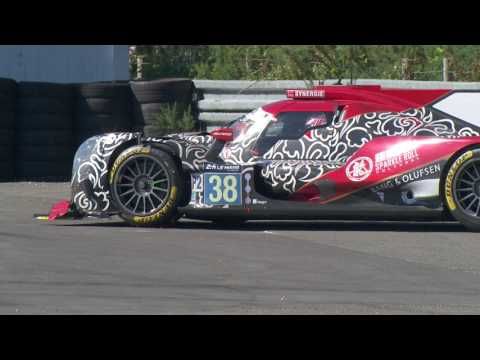 24 Heures du Mans 2017 - Race highlights from 3pm to 5pm