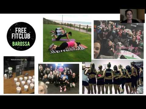 how to run a Herbalife Fit club