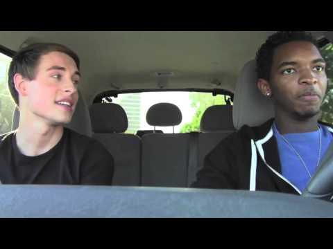 Kingsley-Funny Moments
