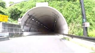 【車載】阪神高速8号京都線山科IC~京奈和道木津IC
