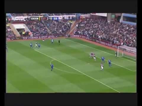 Aston Villa Vs. Birmingham 10/4/2008