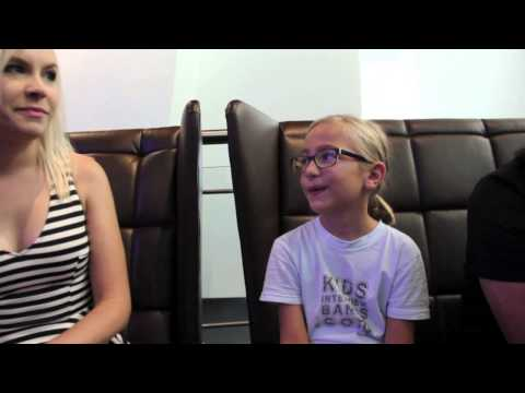 Kids Interview Bands - The Nearly Deads
