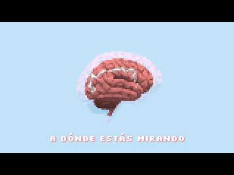 Cupido - Telepatía (Lyric Video)