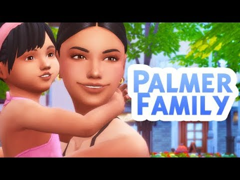 A SINGLE MOMS STORY (LILSIMSIE'S SAVE)   THE SIMS 4 // CURRENT HOUSEHOLD