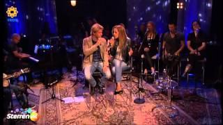 Glennis Grace & Thomas Berge - Kon ik maar even bij je zijn - De beste zangers unplugged