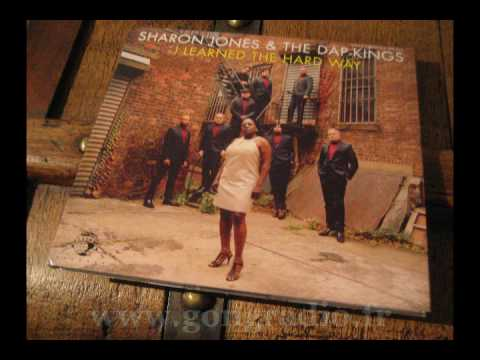 Sharon Jones & The Dap-Kings; Mama Don't Like My Man