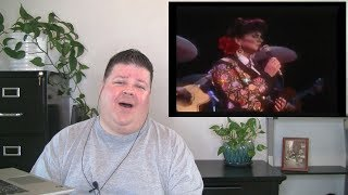 Voice Teacher Reacts to Linda Ronstadt - Por Un Amor