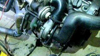 aaz 1.9 TDI VW КПП 2121 НИВА №2
