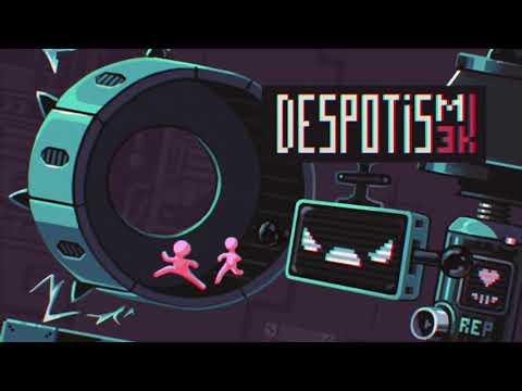 Kill All Humans (Hard) - Despotism 3k