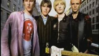 Watch Kula Shaker Hey Dude video