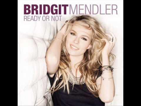 Bridgit Mendler Ready Or Not (Lyrics) (FREE MP3 download)