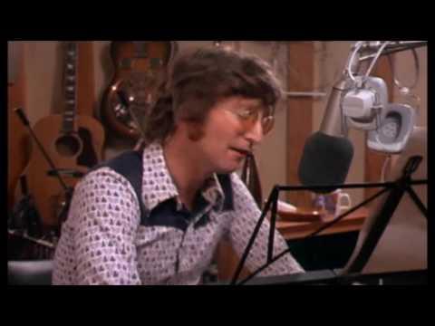 """""""Crippled Inside""""   by John Lennon (from Imagine the album 1971)"""