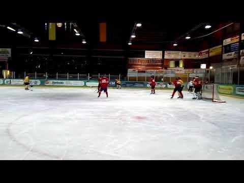 Testspiel EHC Rheinfelden vs Red Lions Reinach: Tor EHC Rheinfelden