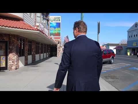 AROUND NEVADA: Lyon County with Dean