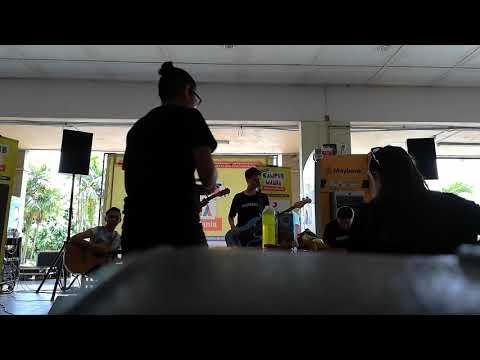 Insomniacks - Selalu in UPM Serdang
