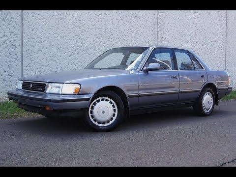 1989 toyota cressida 4 door sedan 39k miles - youtube toyota cressida wiring harness 1989 toyota cressida fenders