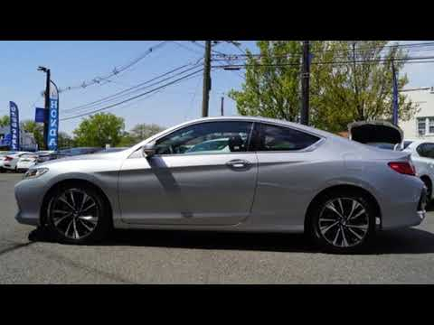 Used 2016 Honda Accord Teaneck Englewood, NJ #58759A - SOLD