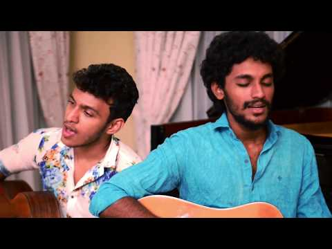 Sajitha Anthony - Sinhala Songs Mash-up ft. Nadeemal Perera