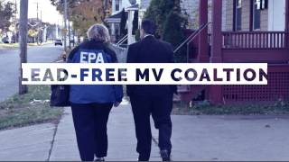 Lead-Free MV Coalition One Year Anniversary