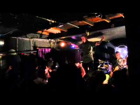 Whitechapel- Of Legions + This Is Exile (New Brookland Tavern)