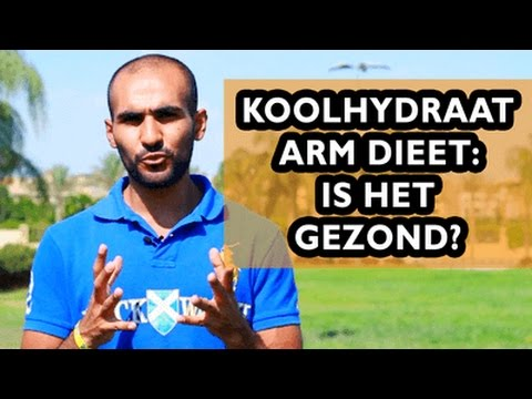succesverhalen koolhydraatarm dieet